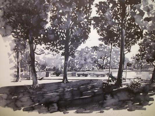 116.-Paradouro-do-Lago-releitura-de-foto