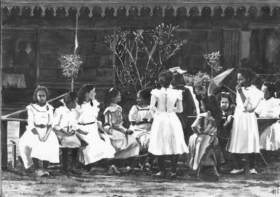 157.-Meninas-de-1901-banco-de-Imagens-da-UFRGS