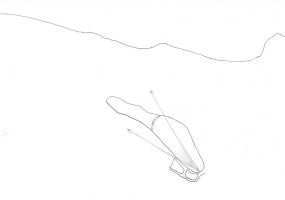 Diagrama-Lagoa-do-Violão-vista-para-Centro-ponto-2-Janeiro-2014