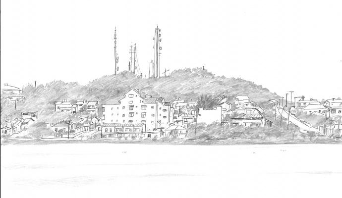 Lagoa-do-Violão-vista-para-Morro-do-Farol-ponto-1-Janeiro-2014
