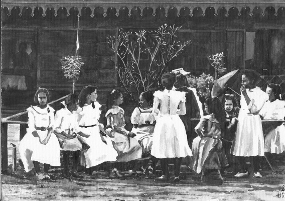 181-loja.-CONFLUÊNCIAS-As-Meninas-de-1901-banco-de-imagens-do-Museu-da-UFRGS